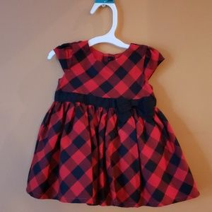 Baby Girl Dress by Carter's